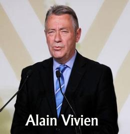 Alain Vivien
