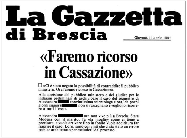 La Gazzetta di Brescia