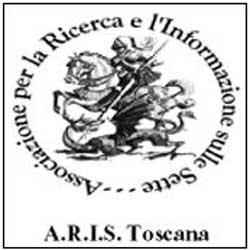 logo ARIS Toscana