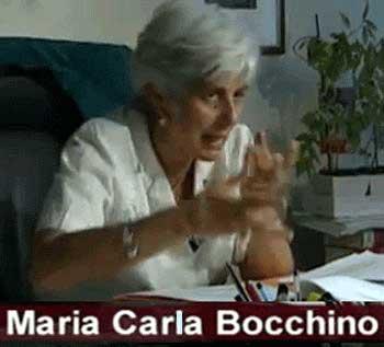 Maria Carla Bocchino
