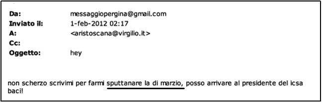 email Fontana - Benfatto