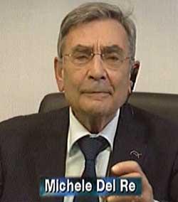 Michele Del Re