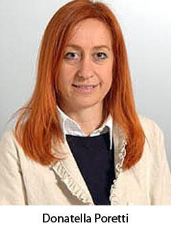 Donatella Poretti