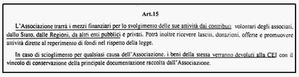 Statuto-GRIS-art15